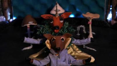 Clement Goldberg - Deer Inbetween