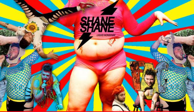 Shane Shane 2